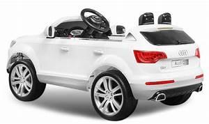 Voiture Electrique Bebe Audi : voiture pour enfant doccas voiture ~ Dallasstarsshop.com Idées de Décoration