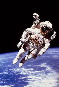 Retired Astronaut David Wolf: Being In Space 'So Extreme ...