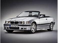 BMW E36 Cabriolet, histoire et fiche technique Auto Forever