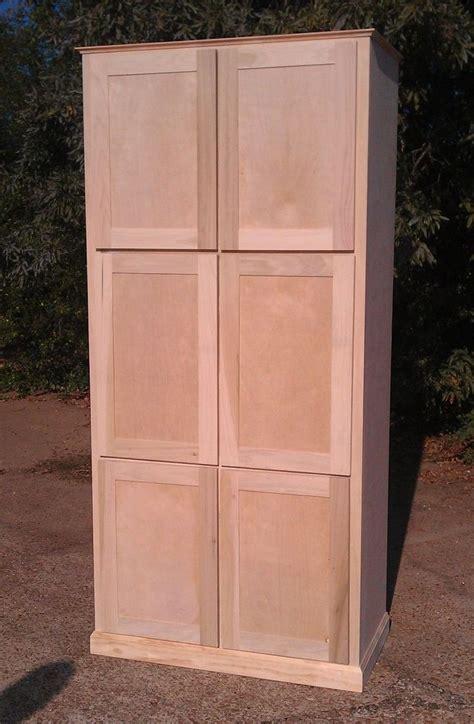 Freestanding Pantry Closet Best 25 Freestanding Pantry Cabinet Ideas On