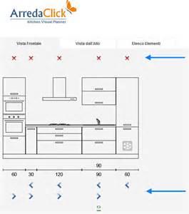 Awesome Misure Mobili Cucina Ikea Ideas - Home Interior Ideas ...