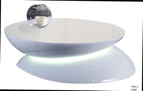table cuisine blanc table basse ronde en verre blanc table basse ultra moderne