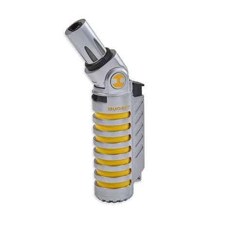 A lighter is just a lighter, right? Bugatti // Vulcan Dual Torch Lighter (Purple) - Meier & Dutch - Touch of Modern