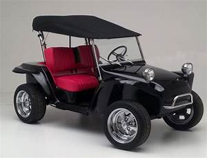 One Of Customers  Dune Buggy Golf Carts In Texas  Builds