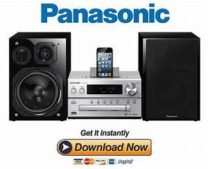 Panasonic Sc Pmx9 Pmx9db Service Manual And Repair Guide