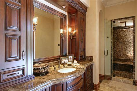 high  luxurious bathrooms built  fratantoni luxury