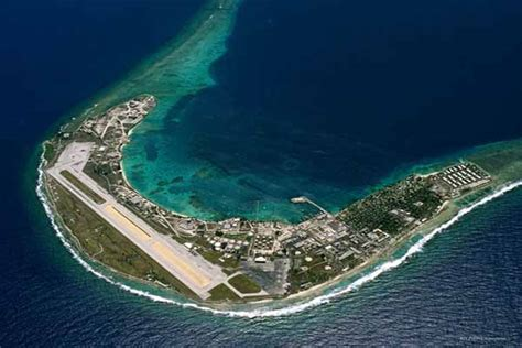 Kwajalein Island Aerial2