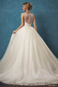 amelia sposa 2017 wedding dresses wedding inspirasi With mermaid ball gown wedding dresses