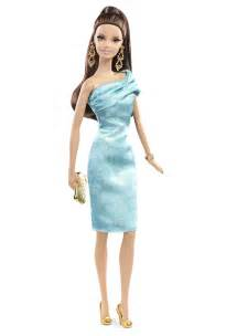 Look Barbie Doll Collection