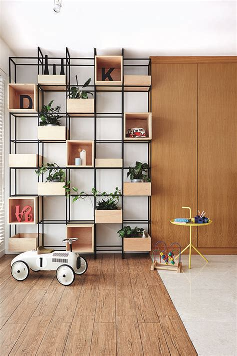 cheap living room ideas apartment feature wall design how to style height shelving and