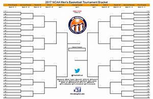 march madness 2017 download your blank printable ncaa With blank march madness bracket template