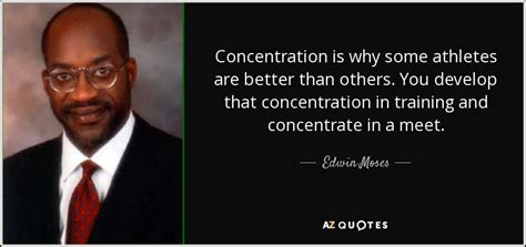 Top 25 Quotes By Edwin Moses  Az Quotes
