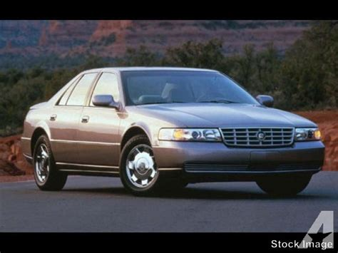 1999 Cadillac Seville Sls by 1999 Cadillac Seville Sls For Sale In Houston