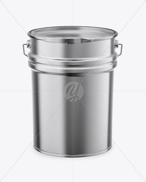 30+ vectors, stock photos & psd files. Download 20L Metallic Paint Bucket Mockup PSD