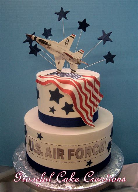 air force grooms cake   specialty cakes