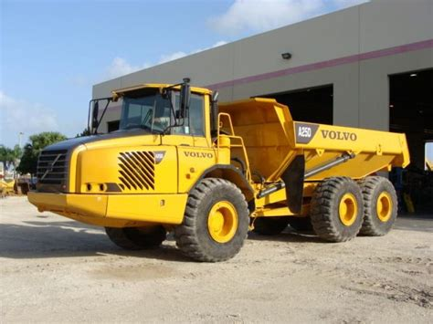 volvo truck dealer price volvo 25 ton dump truck a25d for sale used second hand