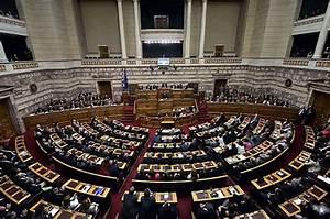Greece government wins confidence vote   News   Al Jazeera