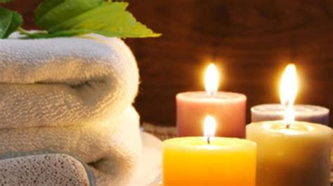 Swiss Cottage Thai Massage And Spa