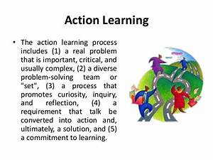 Action learning OD interventions - Organizational Change ...