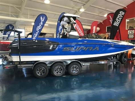 Supra Power Boats by 2018 Supra Se Cincinnati Ohio Boats