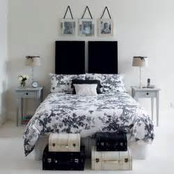 Black And White Bedroom Ideas Black And White Bedrooms Chic