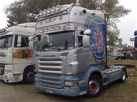 camion decore a vendre un scania r620 qui 233 tait 224 vendre lors du week end un de camions un parmi tant d autres