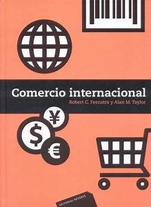 International Trade By Feenstra And Taylor Pdf