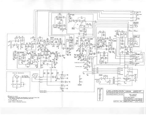 Fender Princeton Schematic