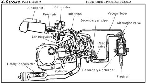 Yerf Gy6 Wiring Harnes Diagram by 150cc Gy6 Engine Wiring Harness Diagram Detailed Auto