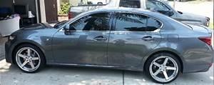 black or graphite wheels for nebula grey - Club Lexus Forums