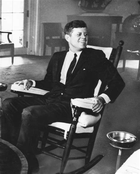 Jfk Rocking Chair History by The Rocker A Brief History Of One Of America S