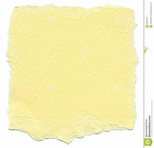 Isolated Fiber Paper Texture - Yellow Cream XXXXL Stock ...