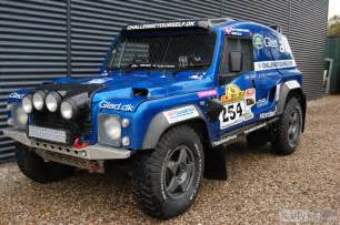 bmw race car for sale bowler qt wildcat 500dkr ready to race rally cars for sale