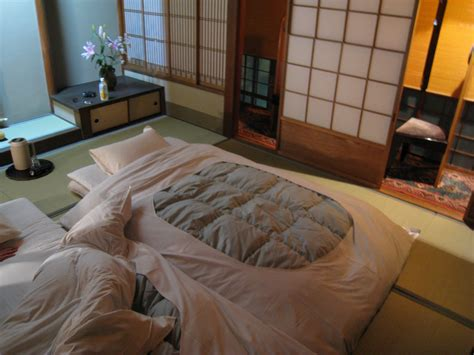 2303 traditional japanese bed japanese futon adam flickr