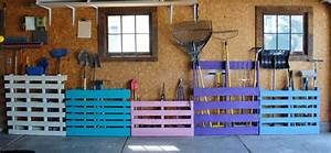 Rangement Outils Garage : ranger ses outils de jardin des id es en 2019 jardin outils jardinage rangement outils ~ Melissatoandfro.com Idées de Décoration