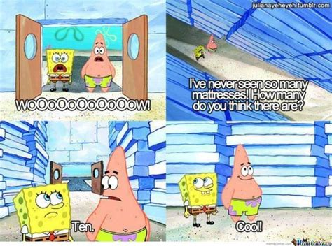 Funny Spongebob And Patrick Memes - spongebob and patrick meme sponebob pinterest