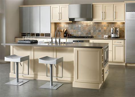 kraftmaid kitchen island small kitchen ideas 5 space saving tips that work 3609