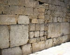 Little Western Wall