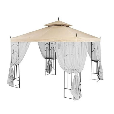 canopy arrow gazebos party tent wedding outdoor home depot