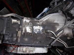 97 Ford F150 Automatic Transmission 8