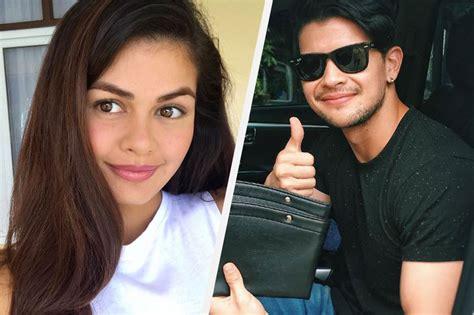 janine gutierrez grandfather rayver cruz admits courting janine gutierrez abs cbn news