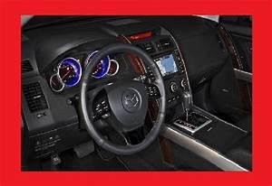 Mazda Cx9 Cx