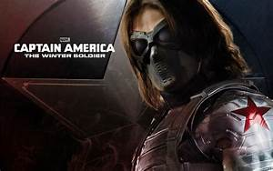 Bucky Barnes (winter soldier) images Winter Soldier HD ...