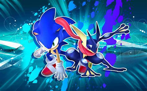 Cool Sonic the Hedgehog Wallpaper
