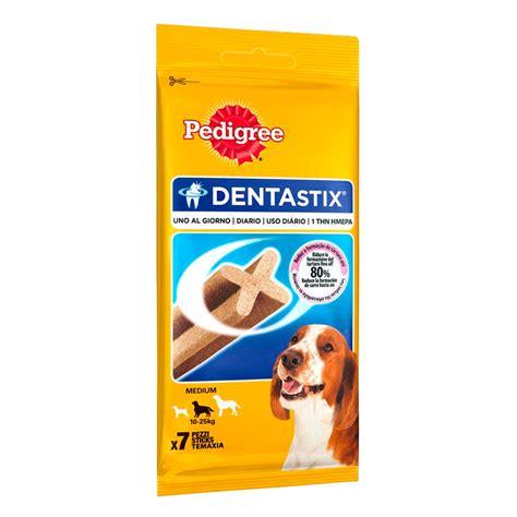 pedigree dentastix razas medianas grandes gr perro