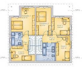 küche grundriss doppelhäuser mehrfamilienhäuser massivhaus energiesparhaus haus bauen architektenhaus