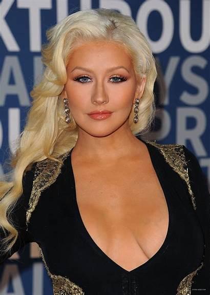 Aguilera Christina Breakthrough Prize Cyrus Ceremony Xtina