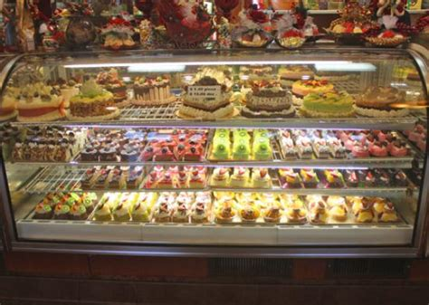 assorted cakes picture  shatila bakery dearborn