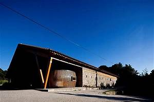 Casa Da Torre  A Modern Winery In Portugal