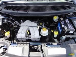 2002 Dodge Caravan Se 2 4 Liter Dohc 16